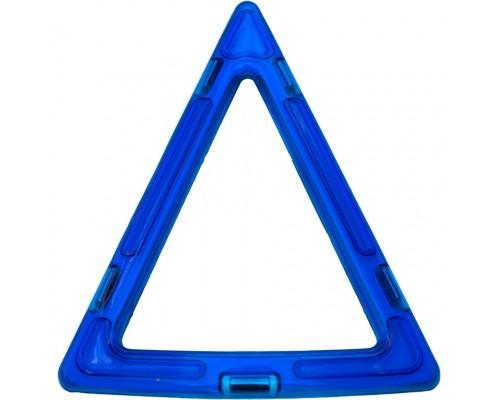 Треугольник 1/4 конуса