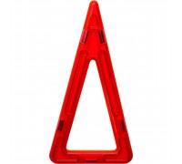 Треугольник равнобедренный высокий
