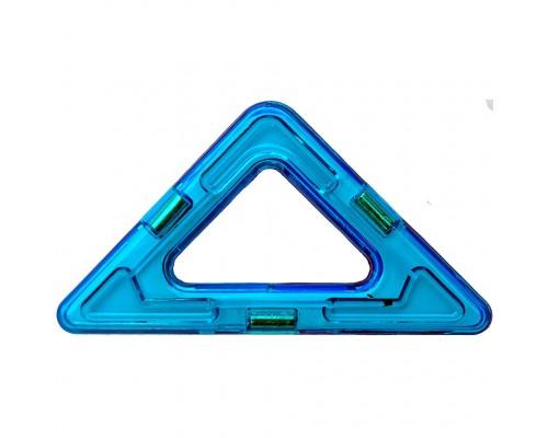 Треугольник равнобедренный низкий