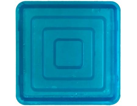 Непрозрачный квадрат без отверстий