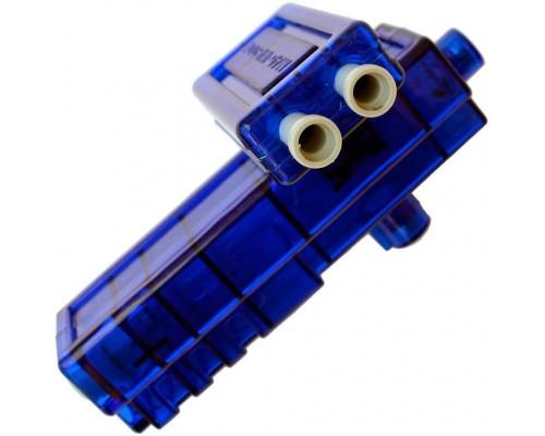 Пушка деталь магнитного конструктора