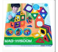 Mag-Wisdom 3D 24 детали