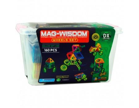 Mag-Wisdom 160 деталей