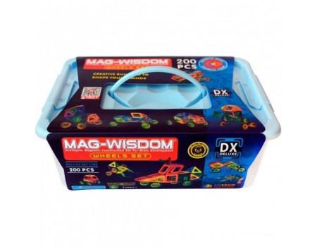Mag-Wisdom 200 деталей