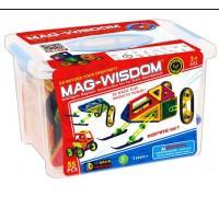 Mag-Wisdom 55 деталей