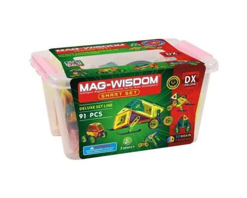 Mag-Wisdom 91 деталь