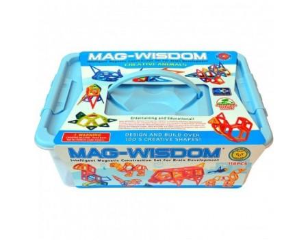 Mag-Wisdom 118 деталей