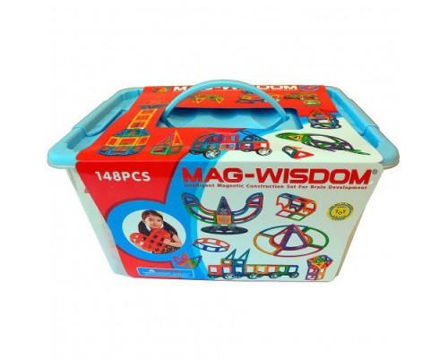 Mag-Wisdom 148 деталей