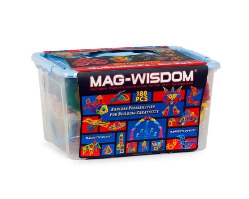 Mag-Wisdom 188 деталей