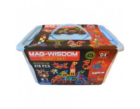 Mag-Wisdom 218 деталей