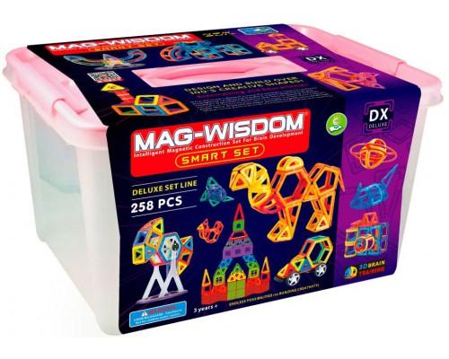 Mag-Wisdom 258 деталей