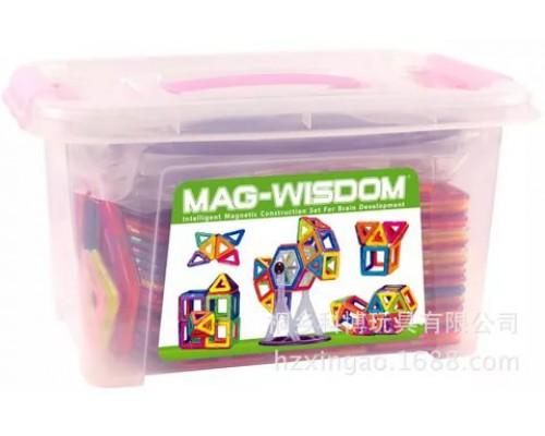 Mag-Wisdom 56 деталей