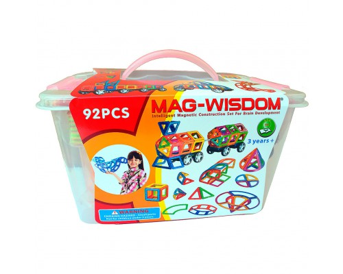 Mag-Wisdom 92 детали
