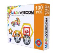 Mag-Wisdom 100 деталей