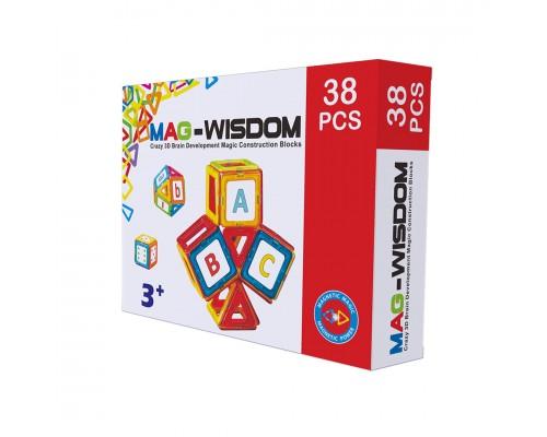 Mag-Wisdom 38 деталей