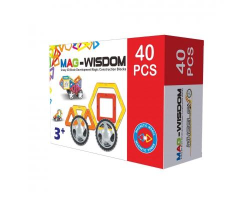 Mag-Wisdom 40 деталей