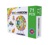 Mag-Wisdom 71 деталь