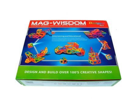 Mag-Wisdom 77 деталей